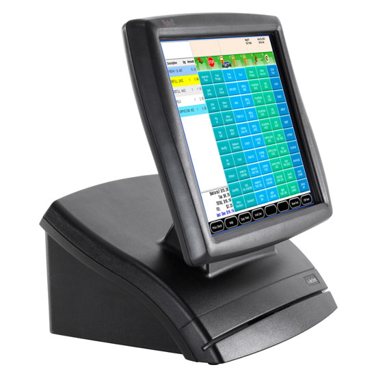 VeriFone® Ruby2™ Point of Sale System