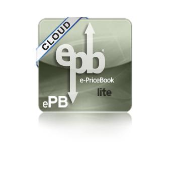 ePB Lite Pricebook