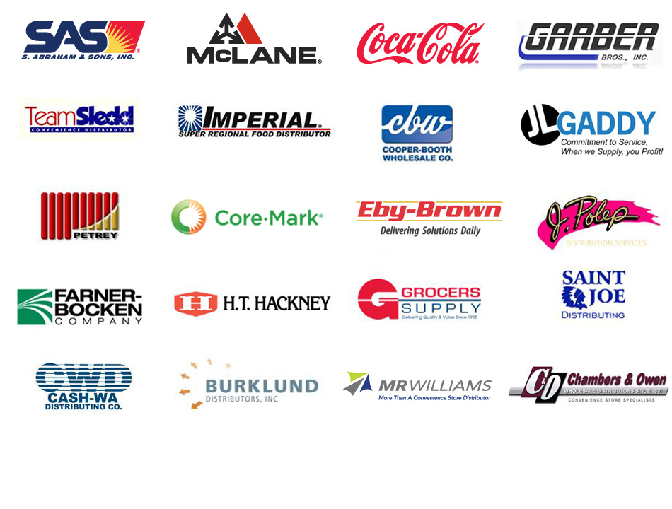 Strategic Partners | Convenience Store Software | Success