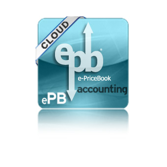 ePB Accounting Price Book