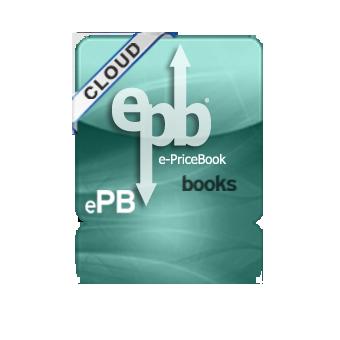 ePB Books Price Book
