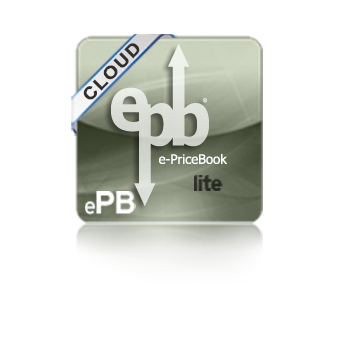 ePB Lite Price Book