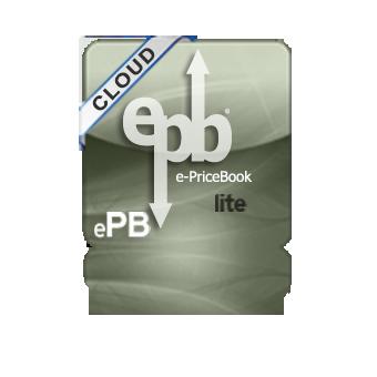 ePB Lite Price Book