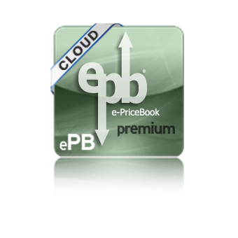 ePB Premium Price Book