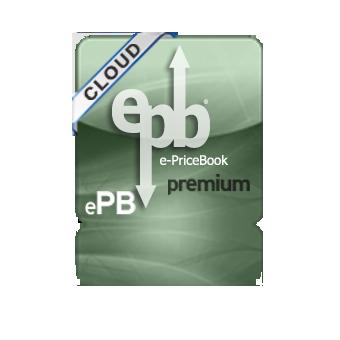 ePB Premium Price Book