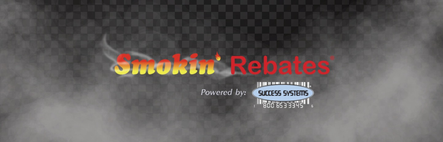 Smokin Rebates Logo