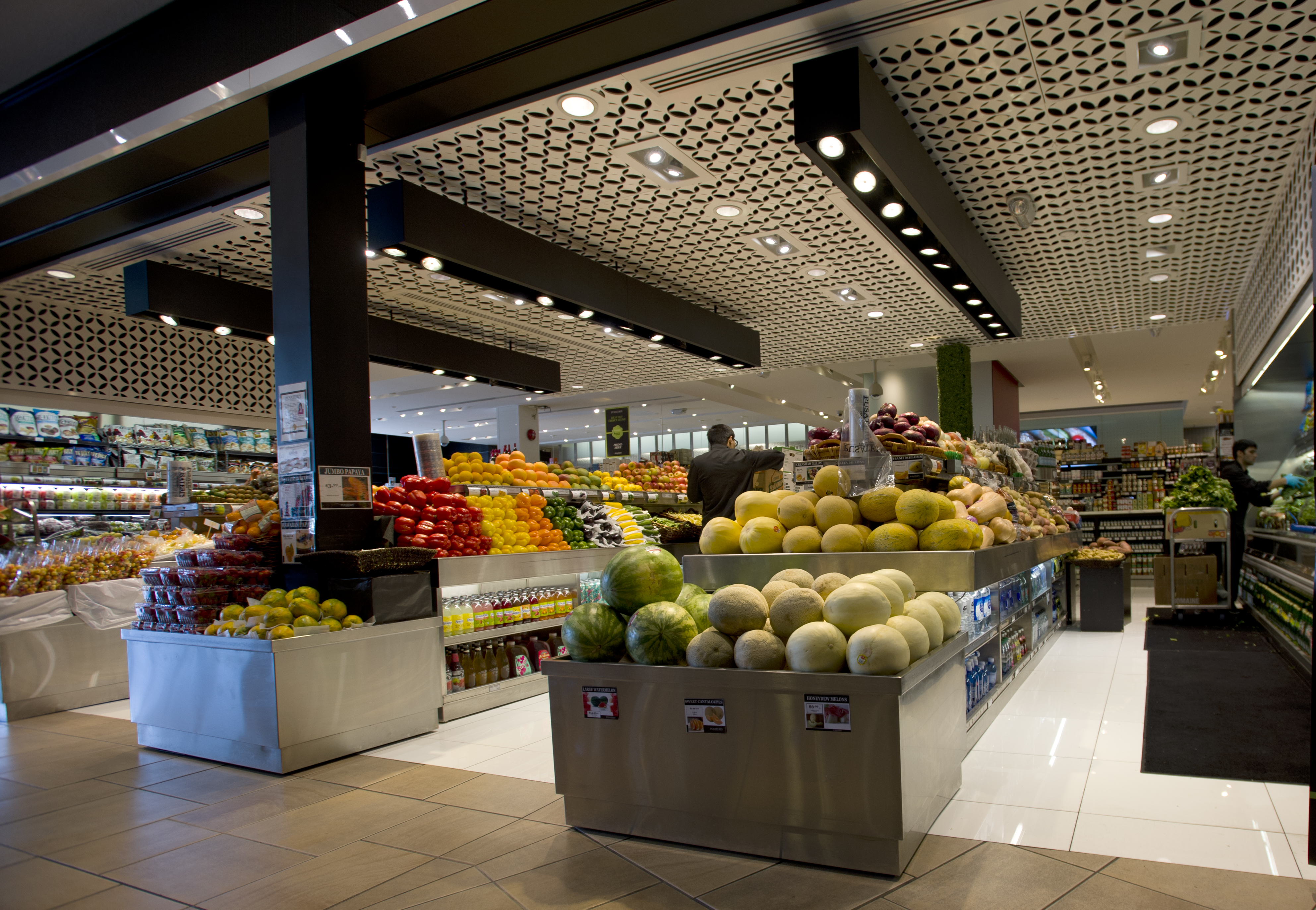 Why Fresh Foods are Driving Sales for Convenience Stores