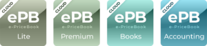 ePB Back office logos