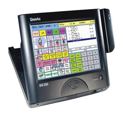 Sam-SPS-2000