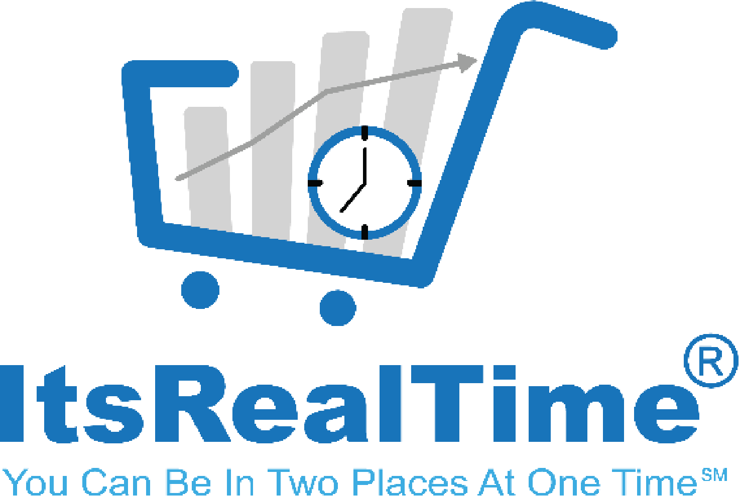 ItsRealTime Logo