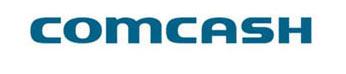 Comcash Logo Partner