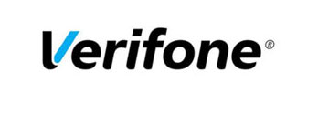 Verifone Logo Partner